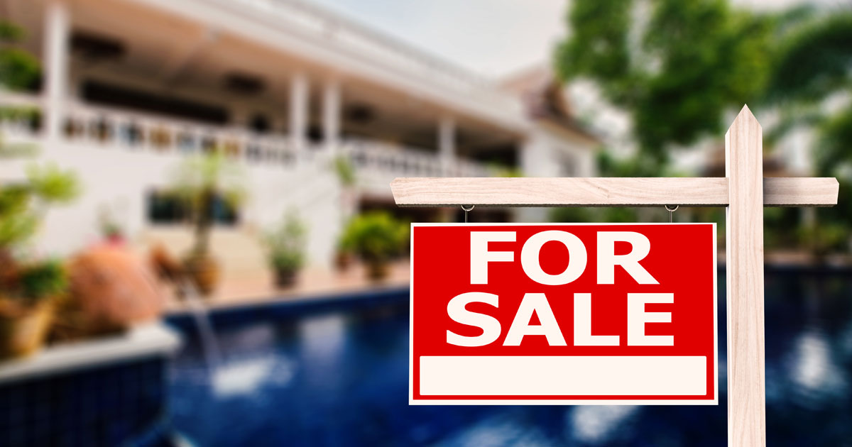 What to do to prepare to sell your house